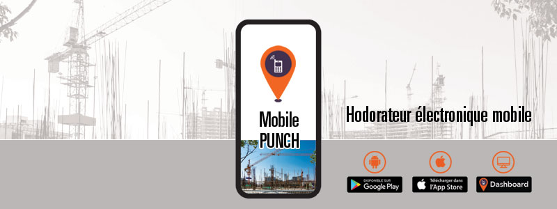Mobile-PUNCH (Hodorateur)