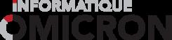 Informatique Omicron