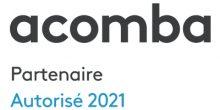 Acomba partenaire 2021